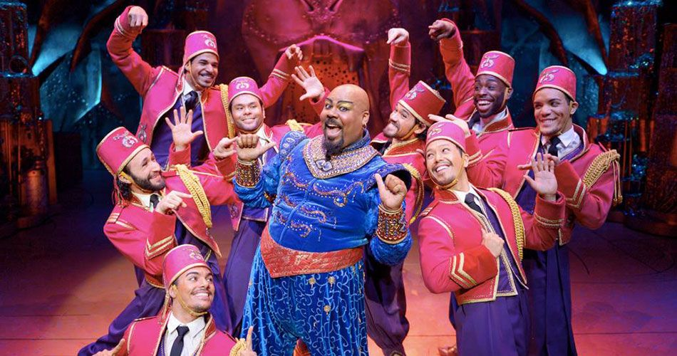 Quiz Which Disney Broadway Leading Role Should You Play Aladdin Broadway Broadway Costumes Aladdin Musical