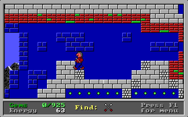 Download And Play Clyde S Adventure A Liberated Platform Game Developed By Moonlite Software Clyde S Adventure Is Available For Dos Games Platform Game Clyde