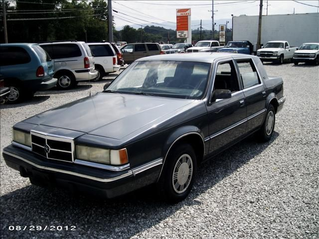 1990 Dodge Dynasty Base Found On Carsforsale Com Dodge Dodge Vehicles Cars For Sale