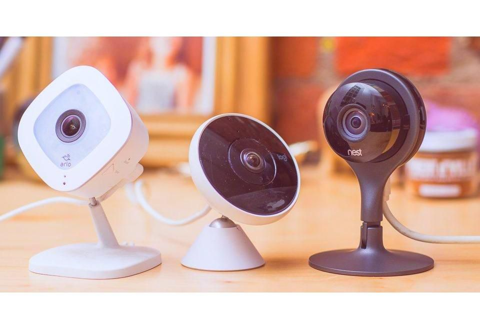5 Of The Best Home Security Cameras For 2018