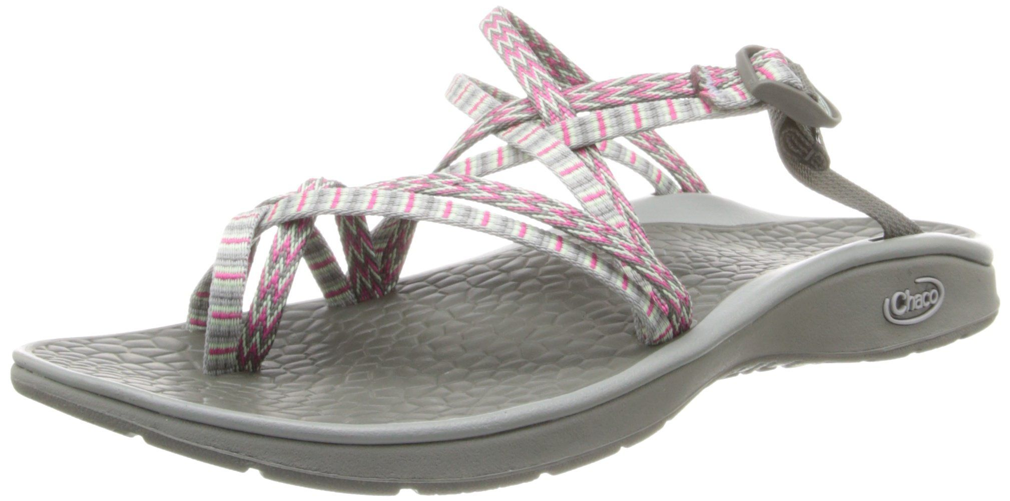 Amazon.com: Chaco Women's Sleet Sandal: Shoes