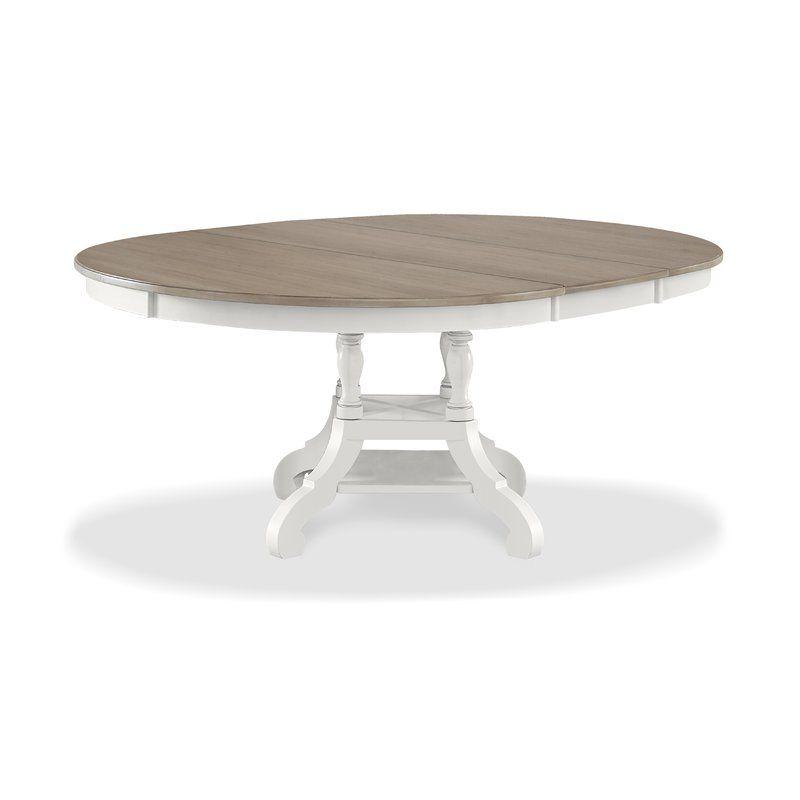 Fairfax Extendable Dining Table Reviews Joss Main Oval Table Dining Dining Table Extendable Dining Table