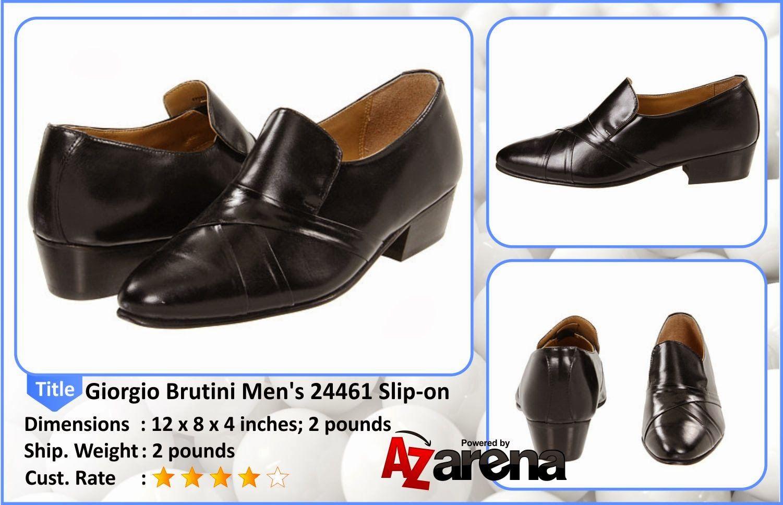52c6a19e2d7 Giorgio Brutini Men's 24461 Slip-on | The men's slip-on from Giorgio ...