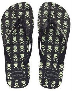 Zapatos negros Star Wars Havaianas para mujer nojCD3
