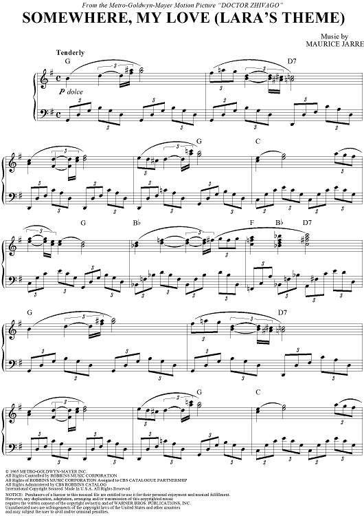 how to love piano sheet