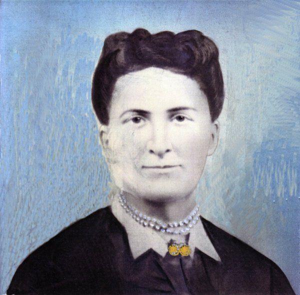 Margaret Fruin