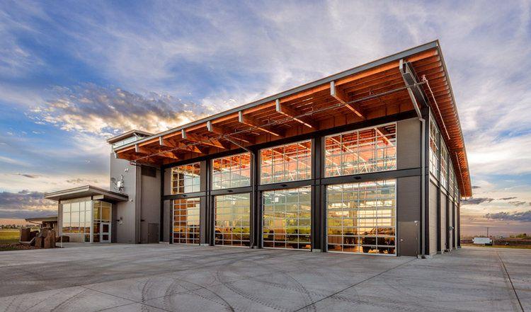 public safety building spokane