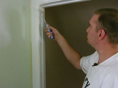 How To Prep Walls And Trim Wall Paint Colors Wall Treatments