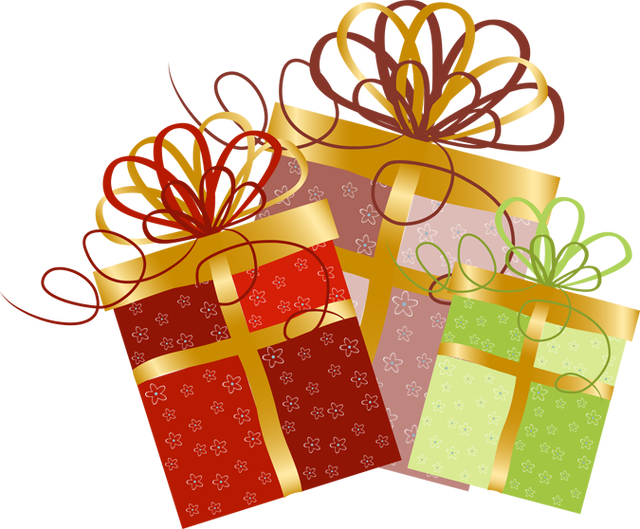 Christmas Gifts Clip Art With Images Christmas Gift Clip Art Christmas Clipart Gift Box Images