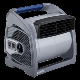 Performance Pivoting Utility Blower Fan Lasko Portable Fans Appliance Sale