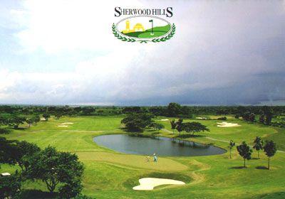 Sherwood Hills Golf And Country Club Jacknicklaus Golf Nicklaus Goldenbear