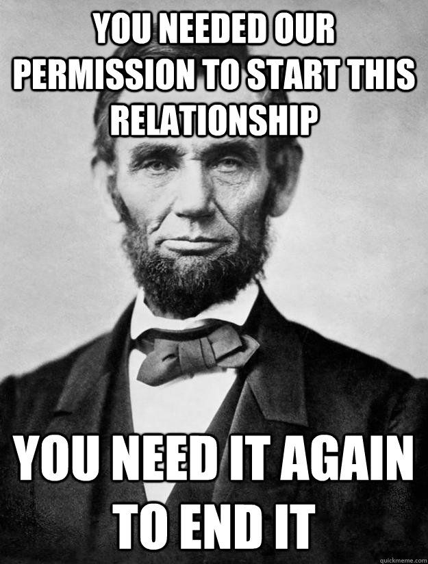Lincoln - WeKnowMemes Generator