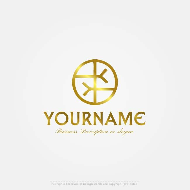 Online Logos Maker Vector Empathy Symbol Logo Design Great