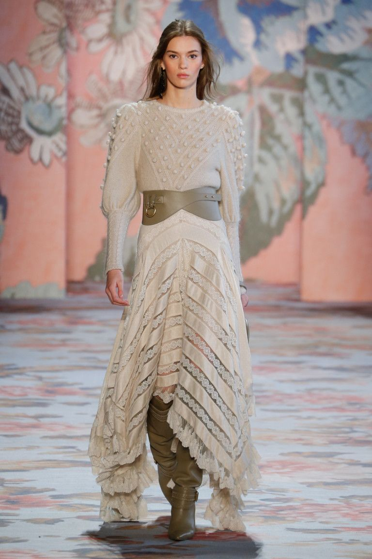 Zimmermann autumn winter and collection