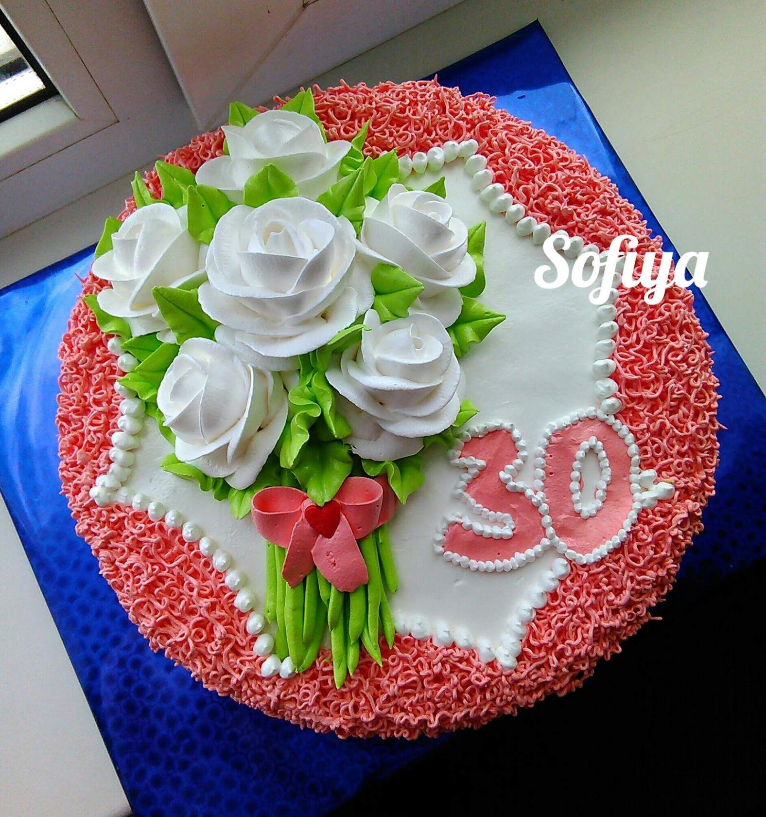 Pin on Cake decorating
