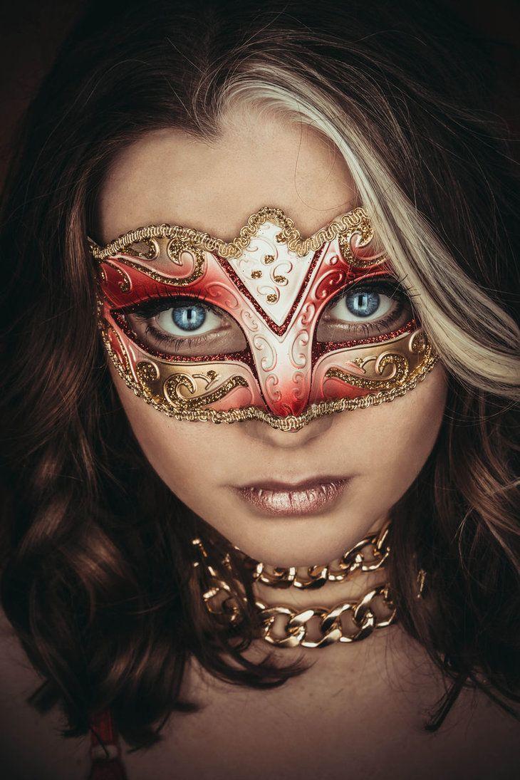 Masquerade by Skvits on deviantART