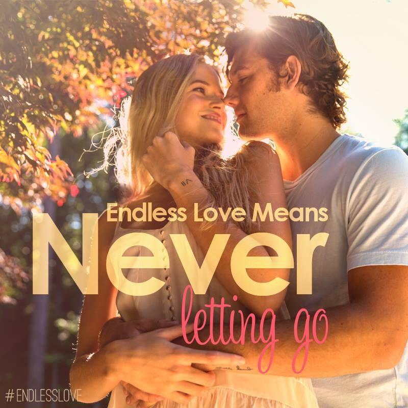 Endless Love | Film - TV Show - Music | Pinterest