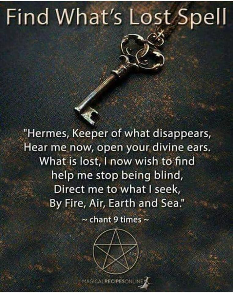 (1) Wiccan Inspirations Home Witch spell, Magick