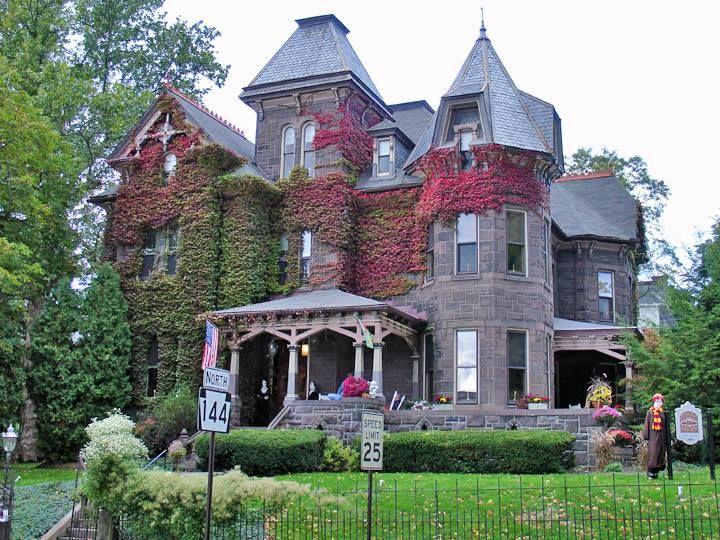 reynolds mansion bellefonte pennsylvania stuff buildings pinterest. Black Bedroom Furniture Sets. Home Design Ideas