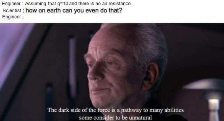Top Scoring Links Physicsmemes Star Wars Memes Prequel Memes Funny Star Wars Memes