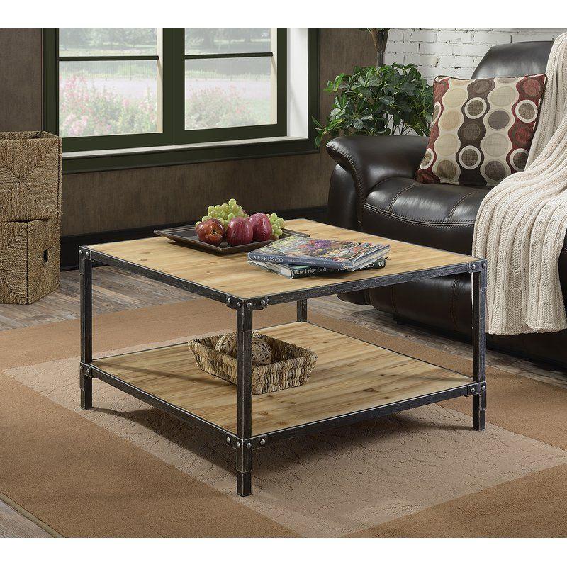 Harva coffee table rustic coffee tables coffee table