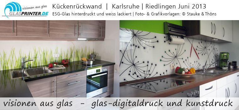 Küchenrückwand Karlsruhe Küchenrückwand Pinterest Kitchens - küchenrückwand glas bedruckt