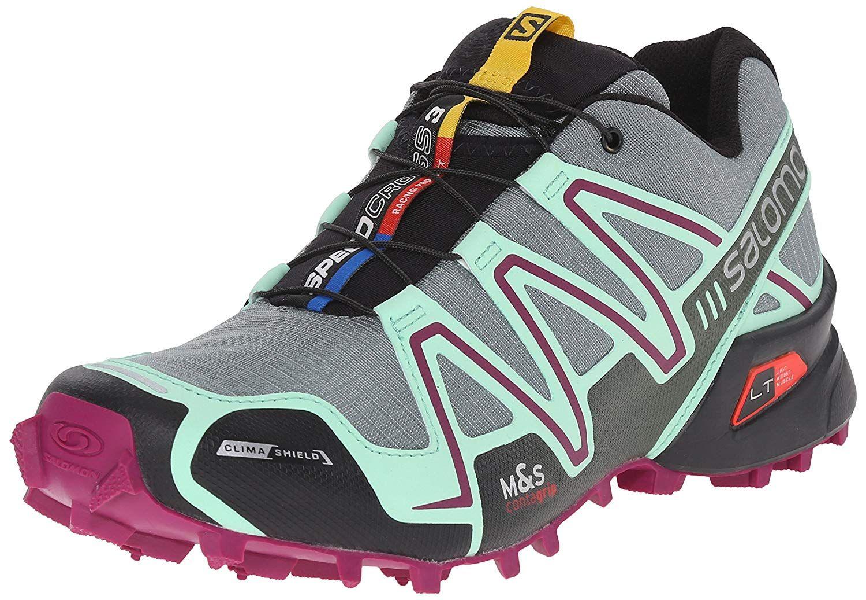 d41f84a5 Salomon Women's Speedcross 3 CS W Trail Running Shoe -- Many thanks ...