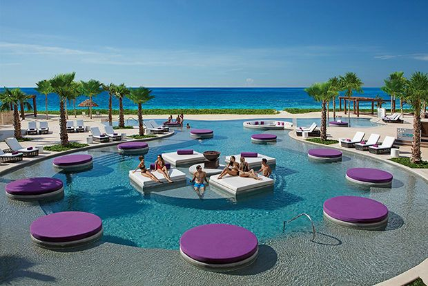 Top 20 All Inclusive Resorts In Cancun Mexico Best Cancun All Inclusive Hotels Cancun Resorts Riviera Cancun Resort Breathless Resorts