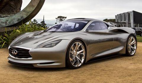 Elegant Stunning Infiniti Emerg E Concept @ 2012 Pebble Beach Car Sports Cars Sport  Cars Cars Cars Vs Lamborghini