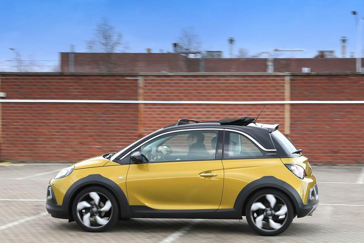 ADAM Rocks Opel prices - http://autotras.com