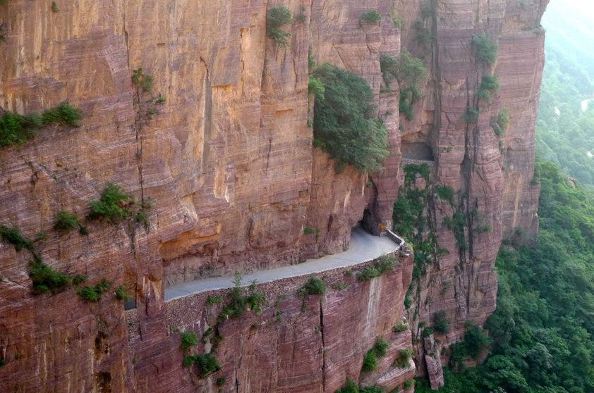 estradas perigosas - Pesquisa Google