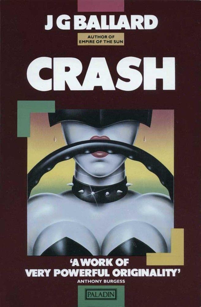 J.G. Ballard's 'Crash'