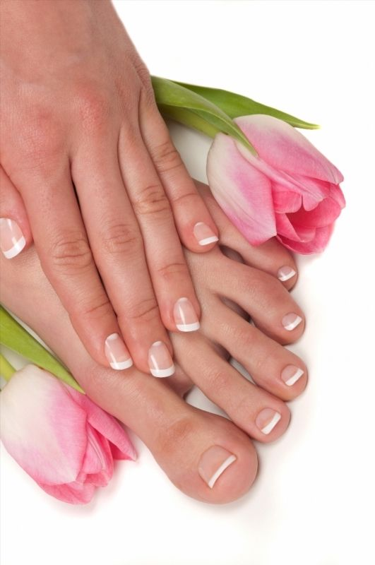 16 nail poster ideas manicure