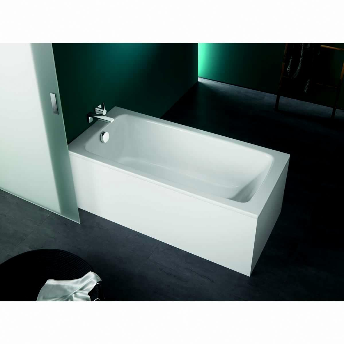 dd10d5c5ce01ef Kaldewei Cayono Luxury Steel Bath   Bath, Steel and Luxury