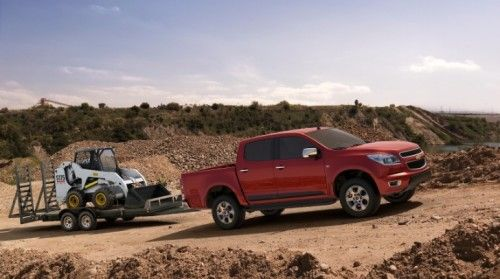 2014 Gmc Canyon Engine And Specs The Canyon Will Be Powered By A