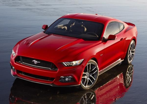 Lovely Pricing 2015 Mustang