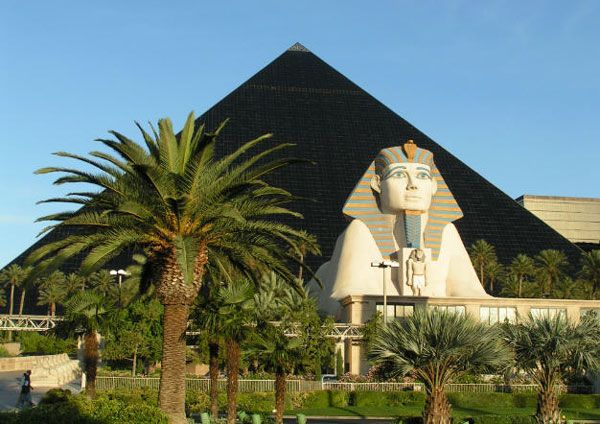 Luxor Las Vegas To Book This Destination Please Contact Me At Jane Worldtravelspecialists Biz