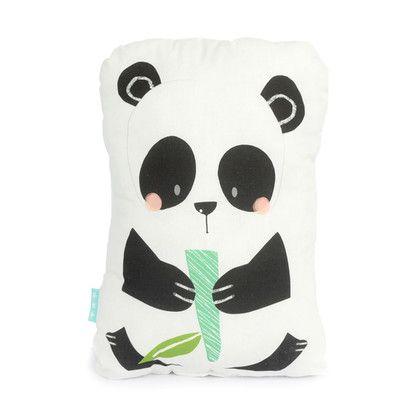 Moshi Moshi & Baleno panda pillow (from 25 to 9.90 Euros)