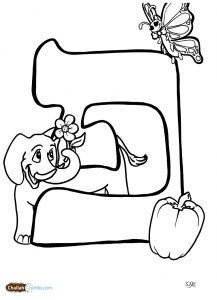 Challah Crumbs Pey Coloring Page Challah Crumbs Aleph Bet
