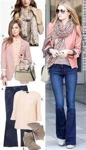 jeans blazer women - Bing Images