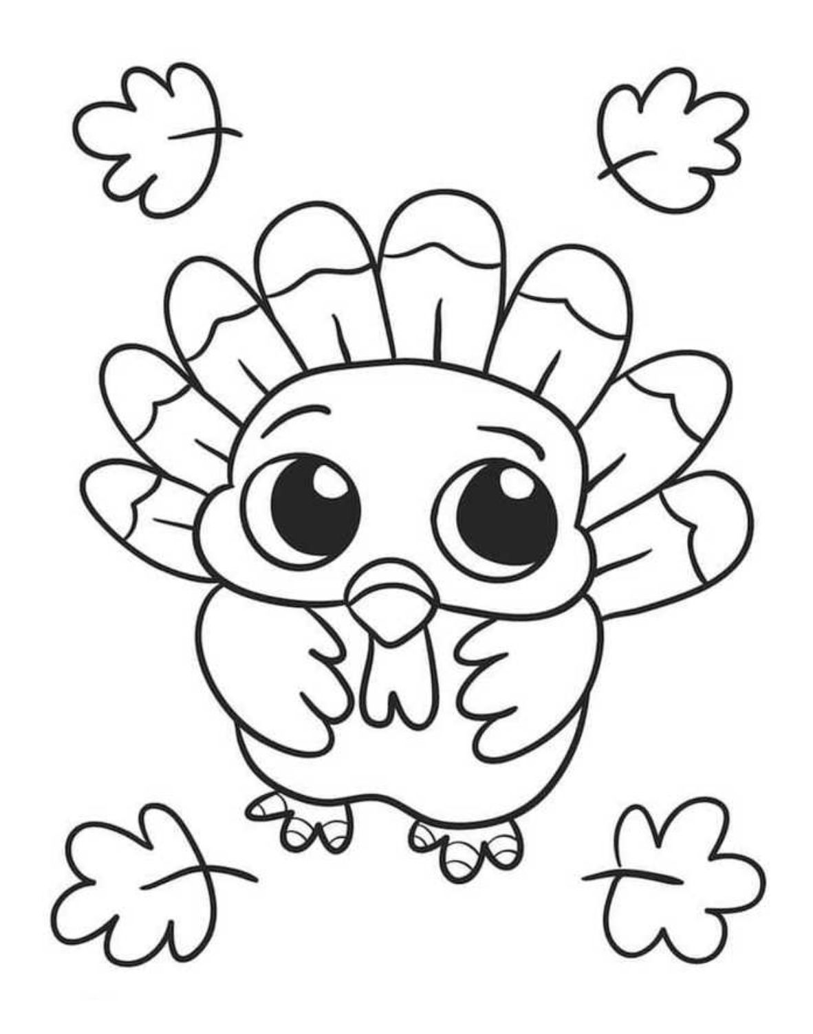 Pin By Chrissy Rose On Preschool Thanksgiving Coloring Sheets Free Thanksgiving Coloring Pages Turkey Coloring Pages