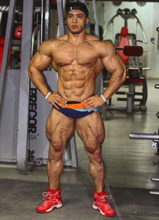 Muscle Mayhem Photo Body Building Men Bodybuilding Workouts Fast Workouts