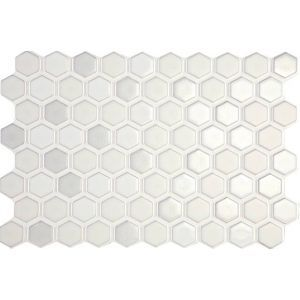 carrelage d cor perfection white 20x30 cm comptoir du. Black Bedroom Furniture Sets. Home Design Ideas