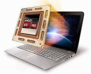 "Avance en la tecnologia: AMD ""Kaveri"" llega a portátiles, la marca FX debut..."
