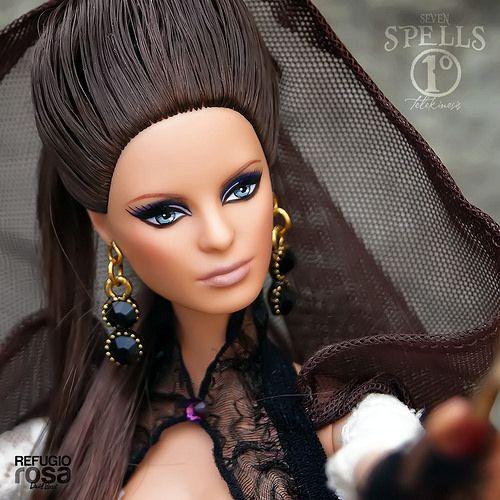1º Telekinesis   Siete Hechizos (Seven Spells)   Refugio Rosa   Flickr