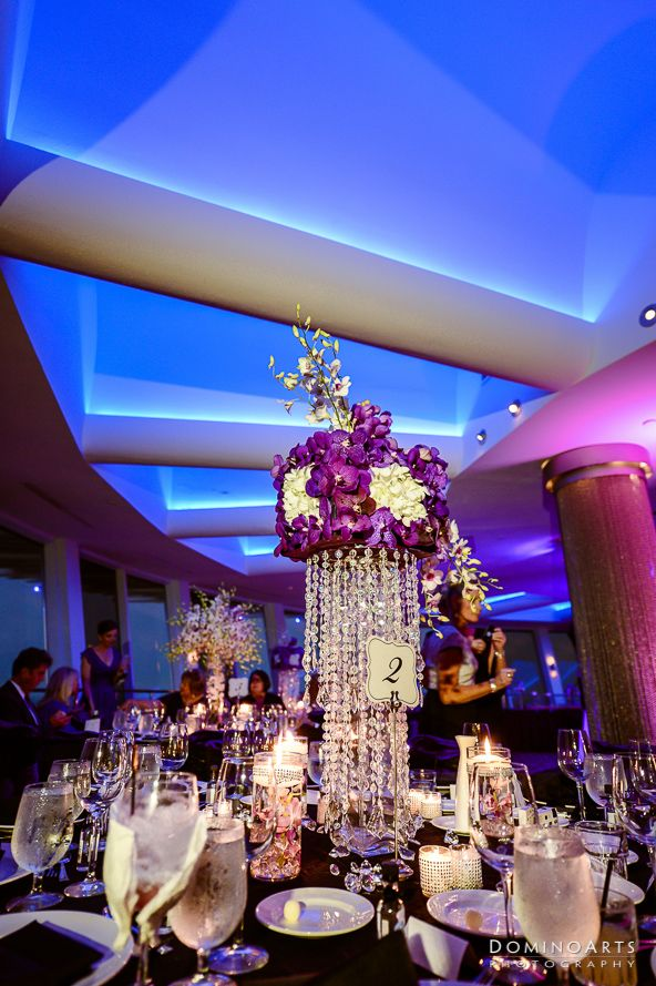 South Florida In April The Perfect Time At Hyatt Regency Pier Sixty Six Place To Get Wedding Photographs