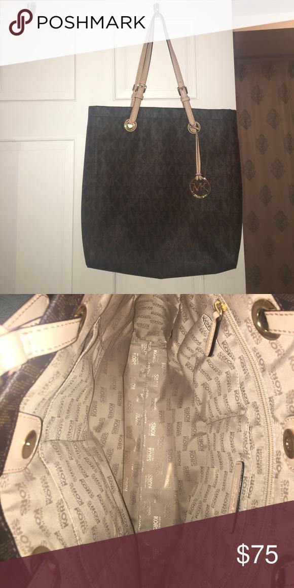 Michael Kors bag brand new Michael Kors bag! Never used. 100% authentic Bags 15f57a8e42ba2