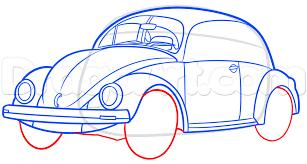 Afbeeldingsresultaat voor vw beetle outline