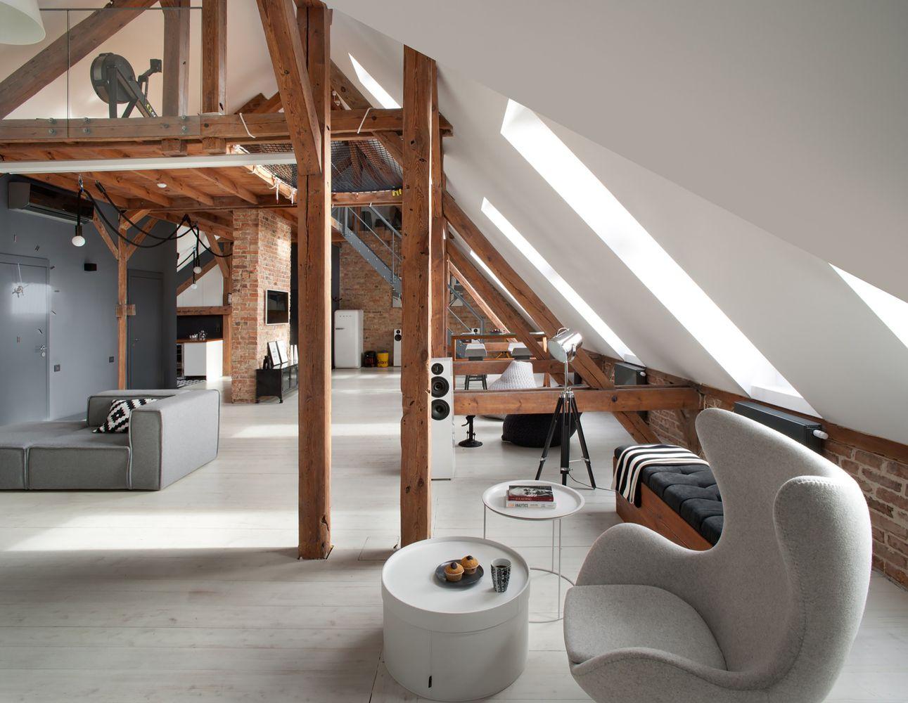 Galería de Departamento en Poznan / Cuns Studio - 2