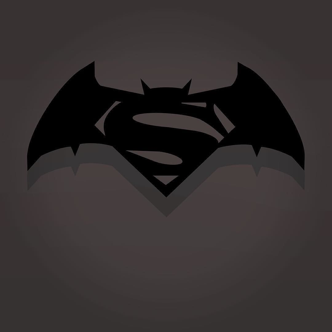 Batman v Superman. Patiently waiting! #graphicdesign #graphic #vector #batman  #batmanvsuperman #batmanvssuperman #illustration #superman #assemblyapp #darkknight #dawnofjustice #doyoubleed #youwill #behance #iconaday #bestvector #graphicdesigncentral by stvpls